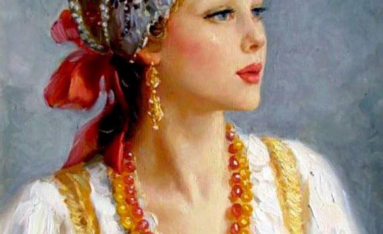 ¿Por qué las rusas son tan guapas?