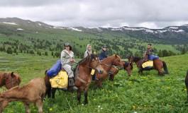 Viaje a Altay