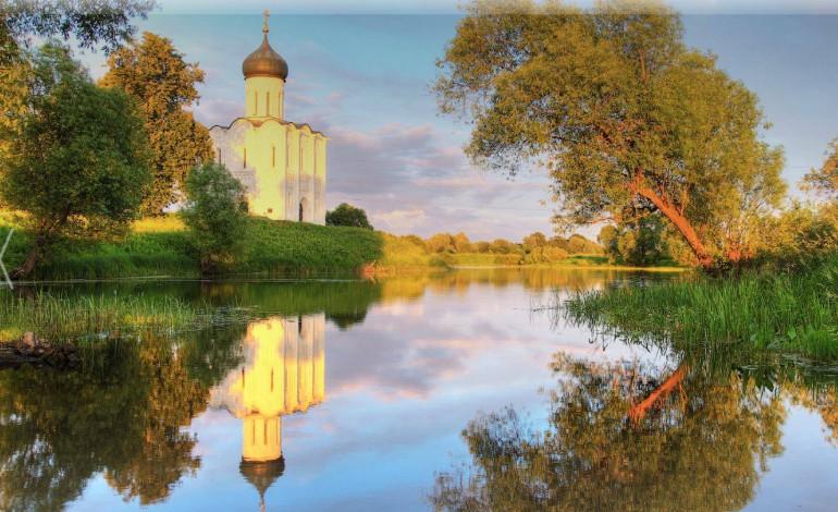 Nuestro viaje a Vladimir y Susdal (Primera parte)