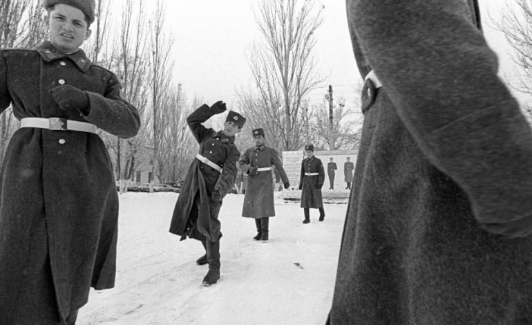 """Rusia hace 30 años, cuando empezó la """"perestroika"""""""